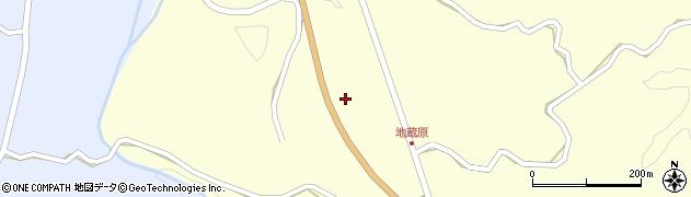 大分県竹田市米納825周辺の地図