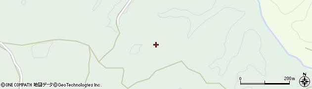大分県竹田市平田6479周辺の地図