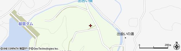 大分県竹田市刈小野378周辺の地図