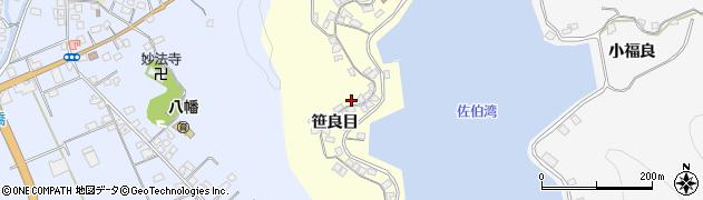 大分県佐伯市霞ケ浦225周辺の地図