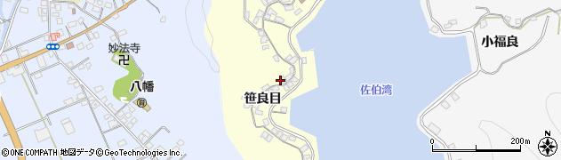 大分県佐伯市霞ケ浦229周辺の地図