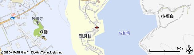 大分県佐伯市霞ケ浦237周辺の地図