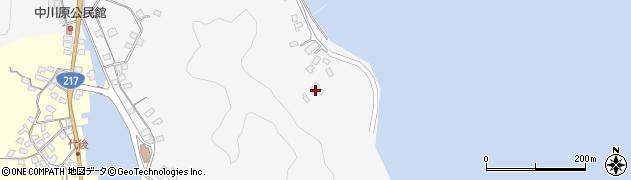 大分県佐伯市護江256周辺の地図