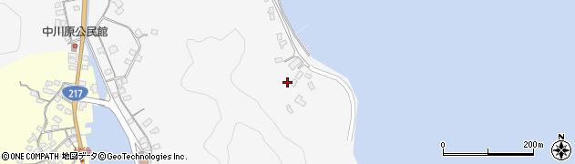 大分県佐伯市護江279周辺の地図