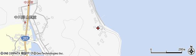 大分県佐伯市護江278周辺の地図
