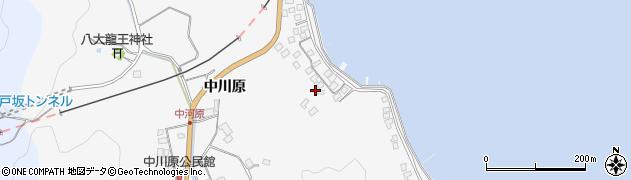 大分県佐伯市護江394周辺の地図