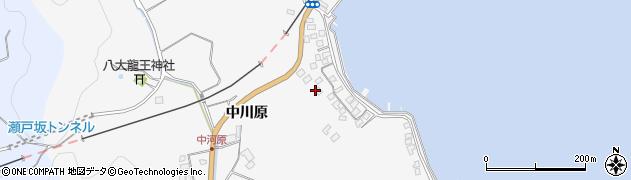 大分県佐伯市護江434周辺の地図