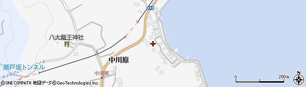 大分県佐伯市護江449周辺の地図