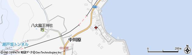 大分県佐伯市護江451周辺の地図