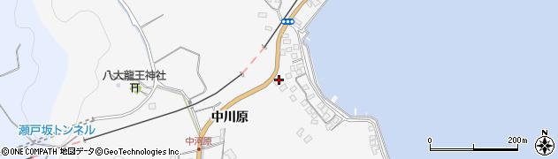 大分県佐伯市護江460周辺の地図