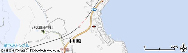 大分県佐伯市護江455周辺の地図