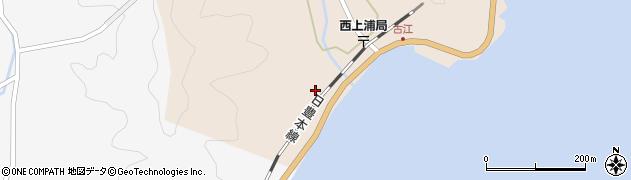 大分県佐伯市二栄1193周辺の地図