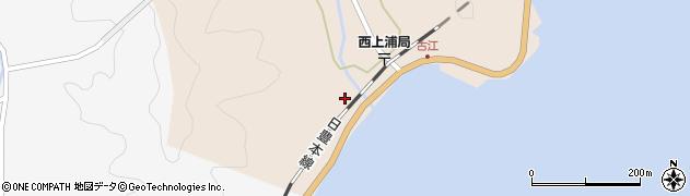 大分県佐伯市二栄1189周辺の地図