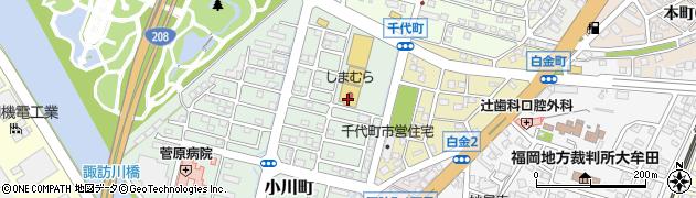 小 川町 の 天気