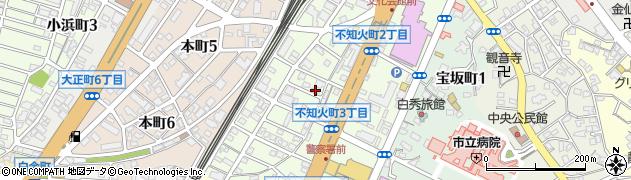 福岡県大牟田市不知火町 住所一覧から地図を検索 マピオン