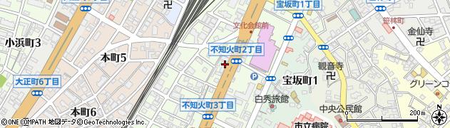 福岡県大牟田市不知火町2丁目 住所一覧から地図を検索 マピオン