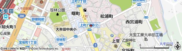 株式会社椎山住宅設備周辺の地図
