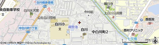 松尾税理士事務所周辺の地図