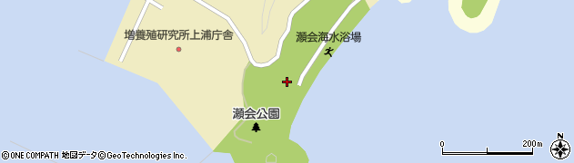 大分県佐伯市上浦大字津井浦147周辺の地図