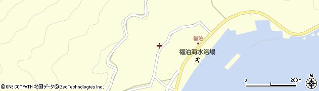 大分県佐伯市上浦大字最勝海浦3031周辺の地図