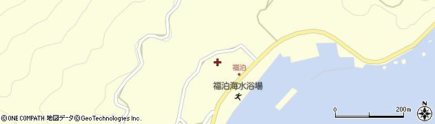 大分県佐伯市上浦大字最勝海浦2990周辺の地図