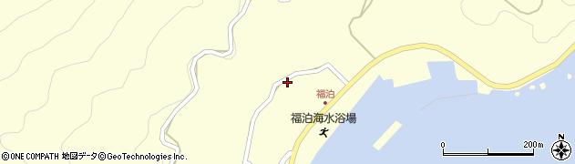 大分県佐伯市上浦大字最勝海浦3009周辺の地図