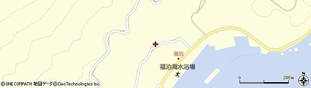大分県佐伯市上浦大字最勝海浦3011周辺の地図