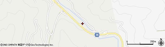 大分県津久見市津久見1453周辺の地図