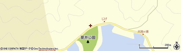 大分県佐伯市上浦大字最勝海浦6004周辺の地図