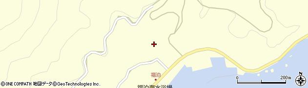 大分県佐伯市上浦大字最勝海浦2697周辺の地図