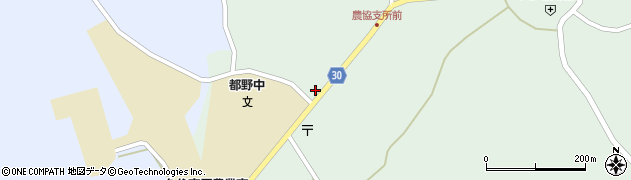 大分県竹田市久住町大字栢木6049周辺の地図