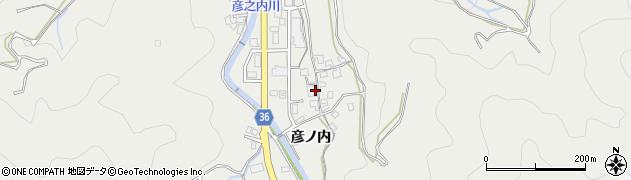 大分県津久見市津久見1227周辺の地図