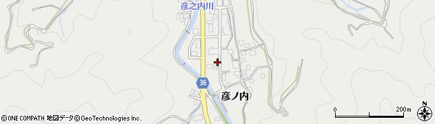 大分県津久見市津久見1333周辺の地図