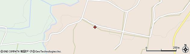 大分県竹田市直入町大字長湯214周辺の地図