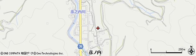 大分県津久見市津久見1180周辺の地図