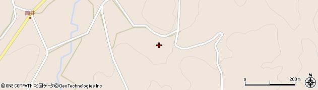 大分県竹田市直入町大字長湯2149周辺の地図