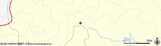大分県佐伯市上浦大字最勝海浦1145周辺の地図