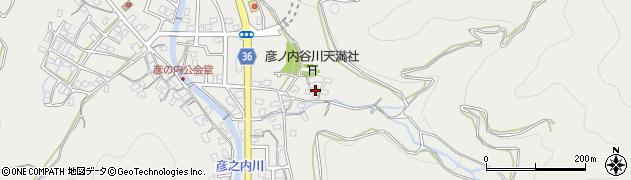 大分県津久見市津久見1045周辺の地図