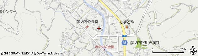 大分県津久見市津久見2211周辺の地図