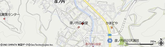 大分県津久見市津久見2213周辺の地図