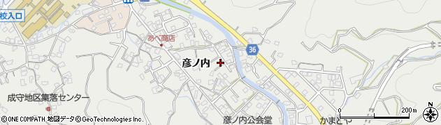 大分県津久見市津久見2305周辺の地図