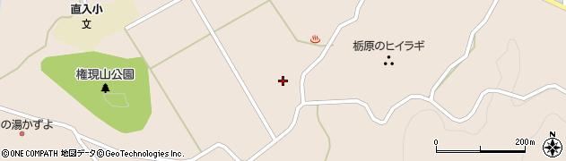 大分県竹田市直入町大字長湯2995周辺の地図