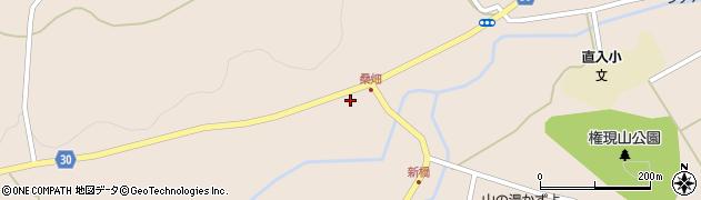 大分県竹田市直入町大字長湯3297周辺の地図