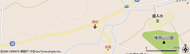 大分県竹田市直入町大字長湯3282周辺の地図