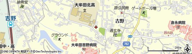 川口建設工業周辺の地図