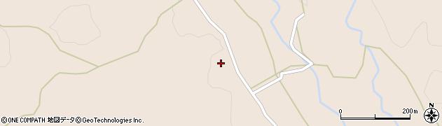 大分県竹田市直入町大字長湯7073周辺の地図
