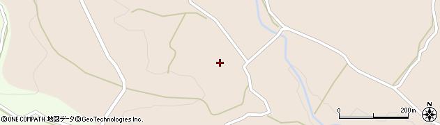 大分県竹田市直入町大字長湯5288周辺の地図
