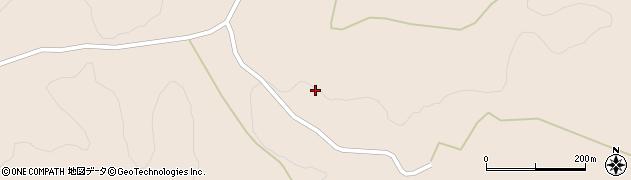 大分県竹田市直入町大字長湯8728周辺の地図