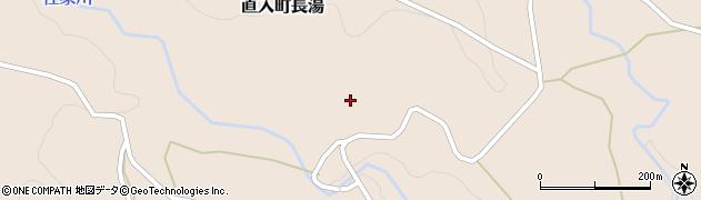 大分県竹田市直入町大字長湯6465周辺の地図