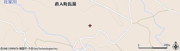 大分県竹田市直入町大字長湯6431周辺の地図